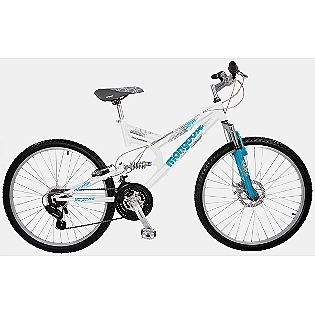 Sage 26 Womens Mountain Bike Mongoose Mountain Biking Bike