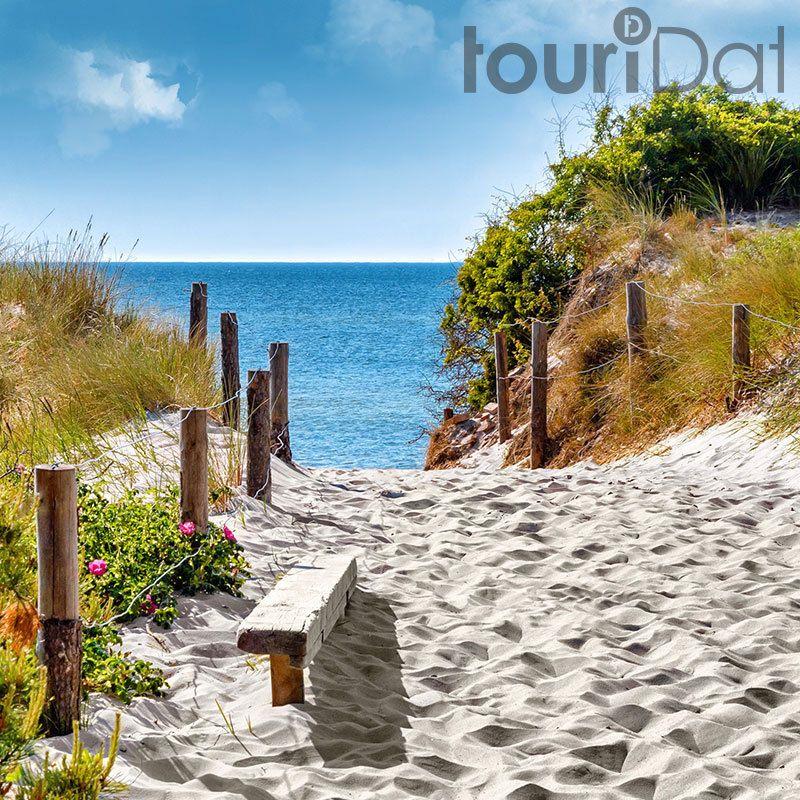 Details zu 8 Tage Urlaub an der Ostsee auf der Insel