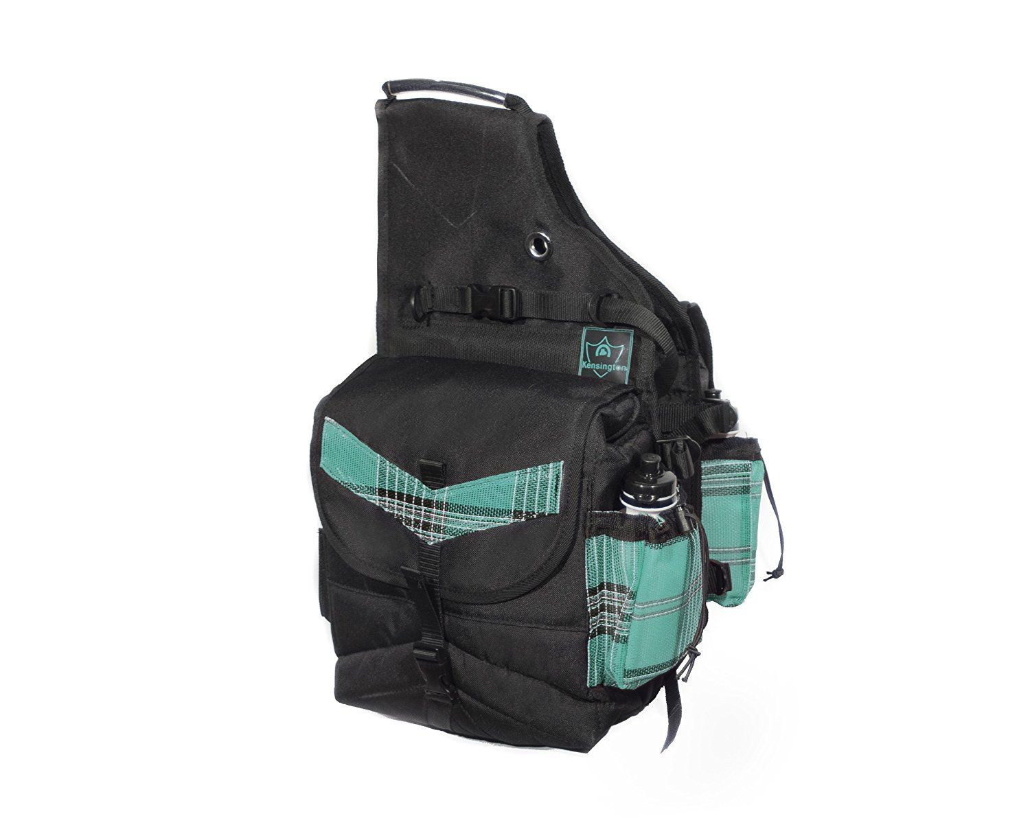 Kensington Kpp All Around Thermal Saddle Bags Check This Awesome Product By Going To The Link At The Image Riding Bag Western Saddle Saddle Bags