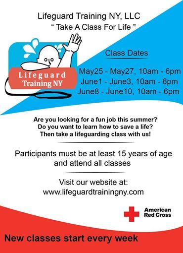 How To Get A Copy Of Your Lifeguard Certification