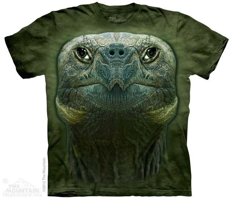 New BIG SLOTH FACE YOUTH CHILD  T SHIRT