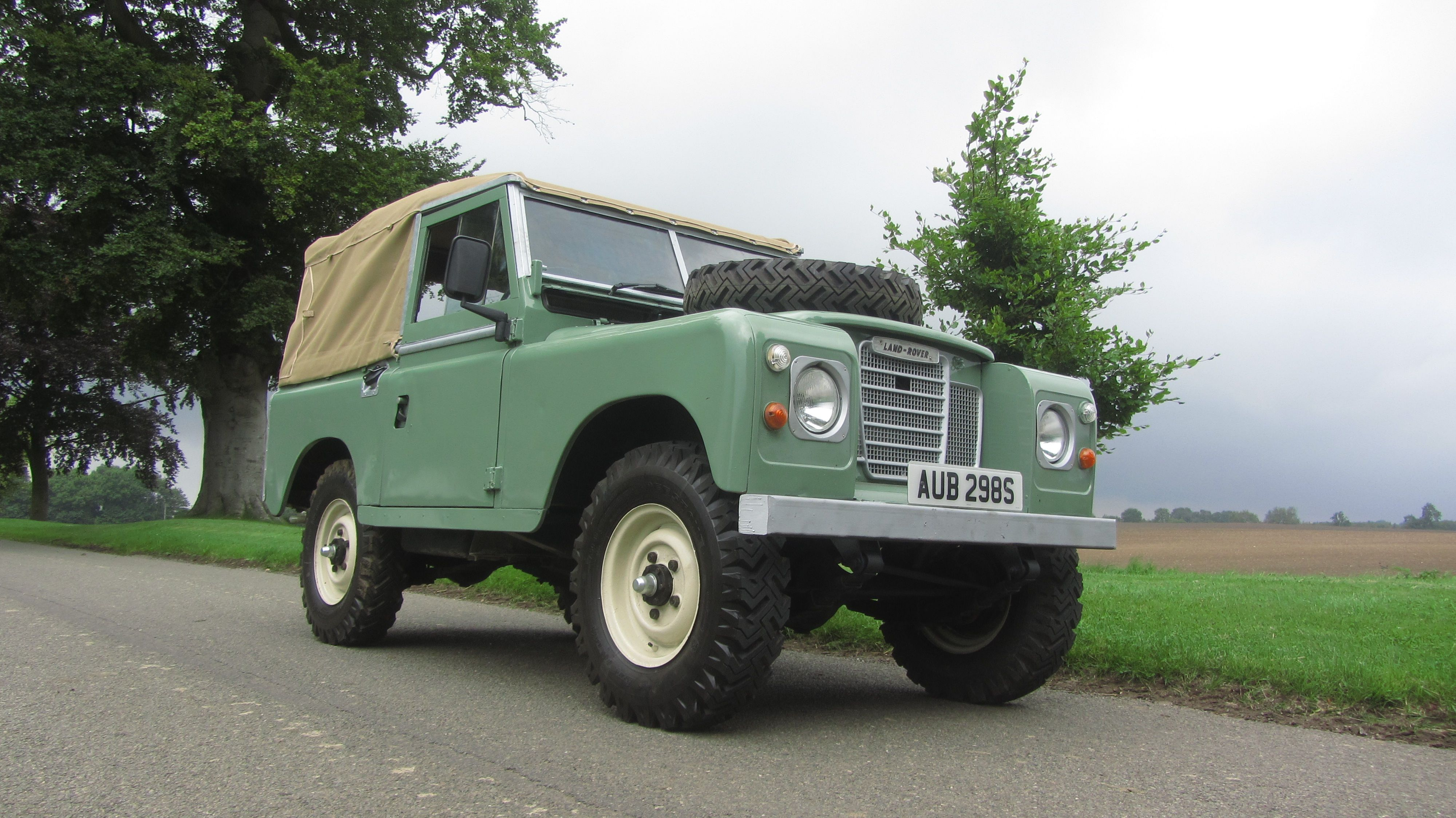 edition sale rover land landrover home the for landrovers adventure all refurbished defender soon coming defenders