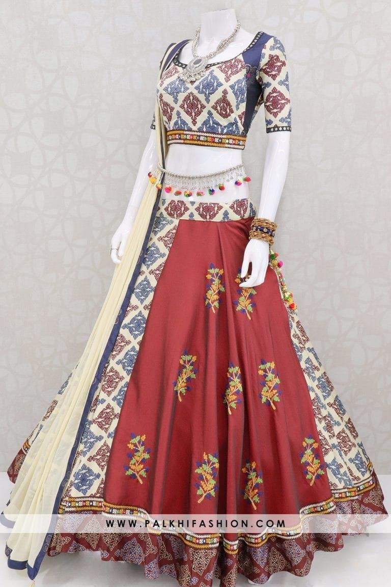 12 Meter Flair Multi Color Wunderschönes Chaniya Choli Set mit ansprechender ... - #ansprechender #Chaniya #Choli #Color #Flair #Meter #Mit #Multi #Set #Wunderschönes #chaniyacholi