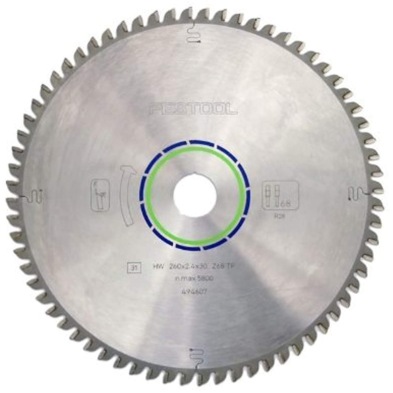 Festool 495386 Solid Surface Laminate Blade For Kapex Miter Saw 64 Tooth Learn More By Visiting The Image Link Festool Solid Surface Circular Saw Blades