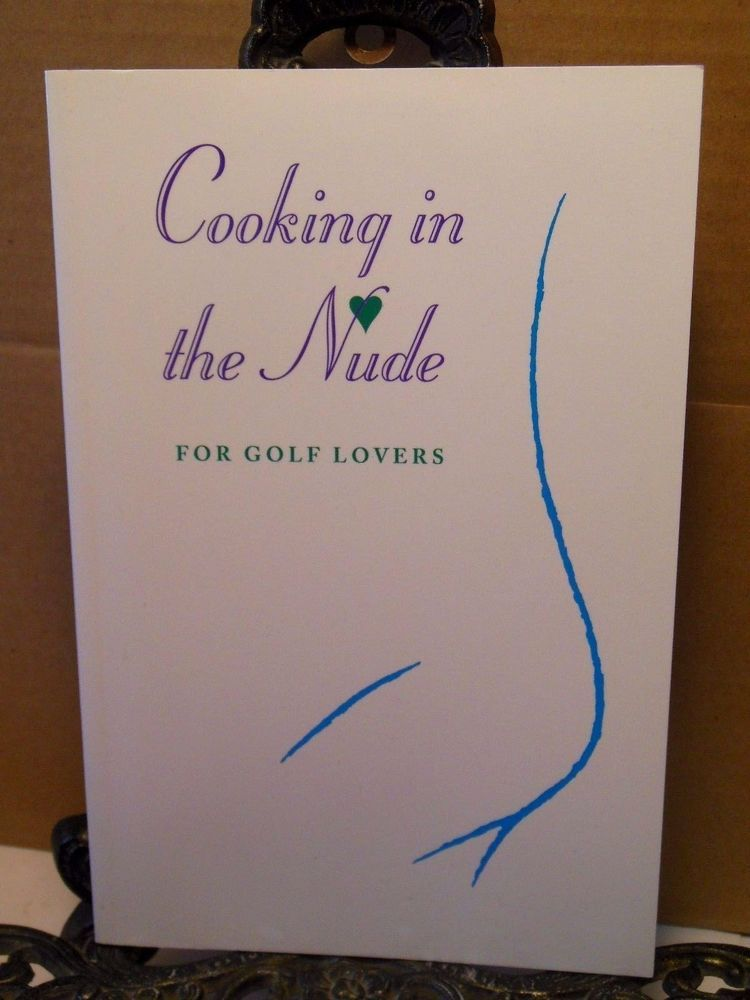 in Cooking lover nude golf