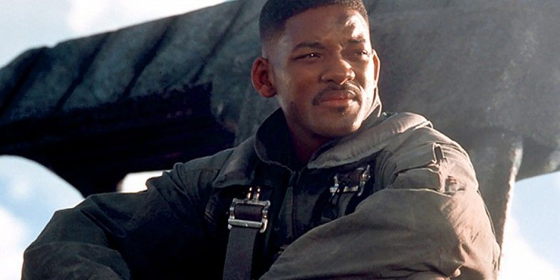 Independence day resurgence what happened to will smith