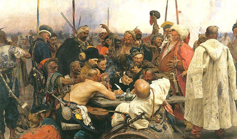 Art'esplorando: Il'ja Repin e il simbolismo russo