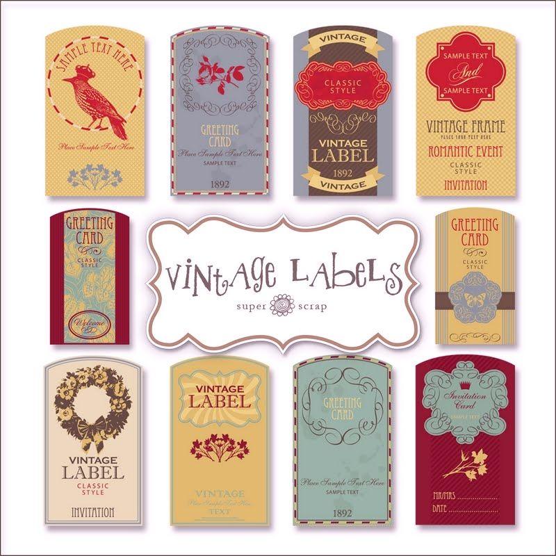 Laminas decoupage etiquetas decoupage for kitchen for Bookmark creator jar