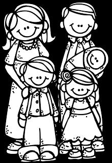melonheadz lds illustrating family pics super cute pics for rh pinterest com au lds clipart family prayer lds clipart family tree