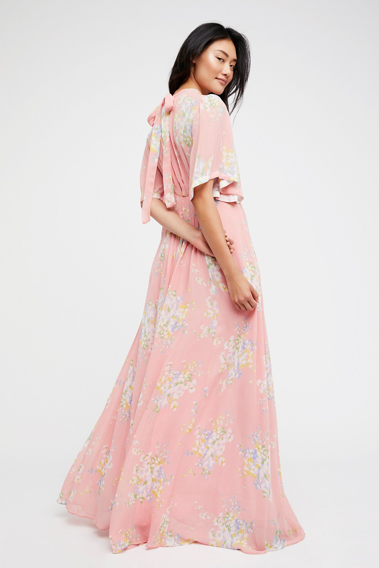 ca26cd716b Shop our Wildflowers Maxi Dress at FreePeople.com. Share style pics with FP  Me