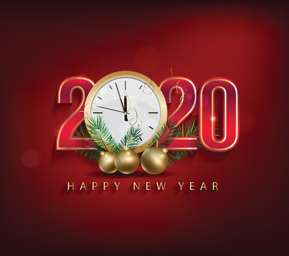 Christmas 2020 Gif Merry Christmas 2020 Wishes, Images   NEWYEAR2020 | Happy new year