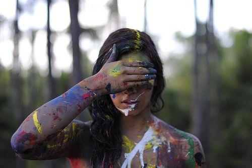 paint.  <3