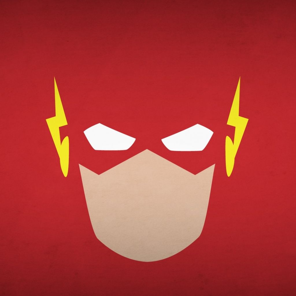 rePin image: The Flash Logo Wallpaper The on Pinterest