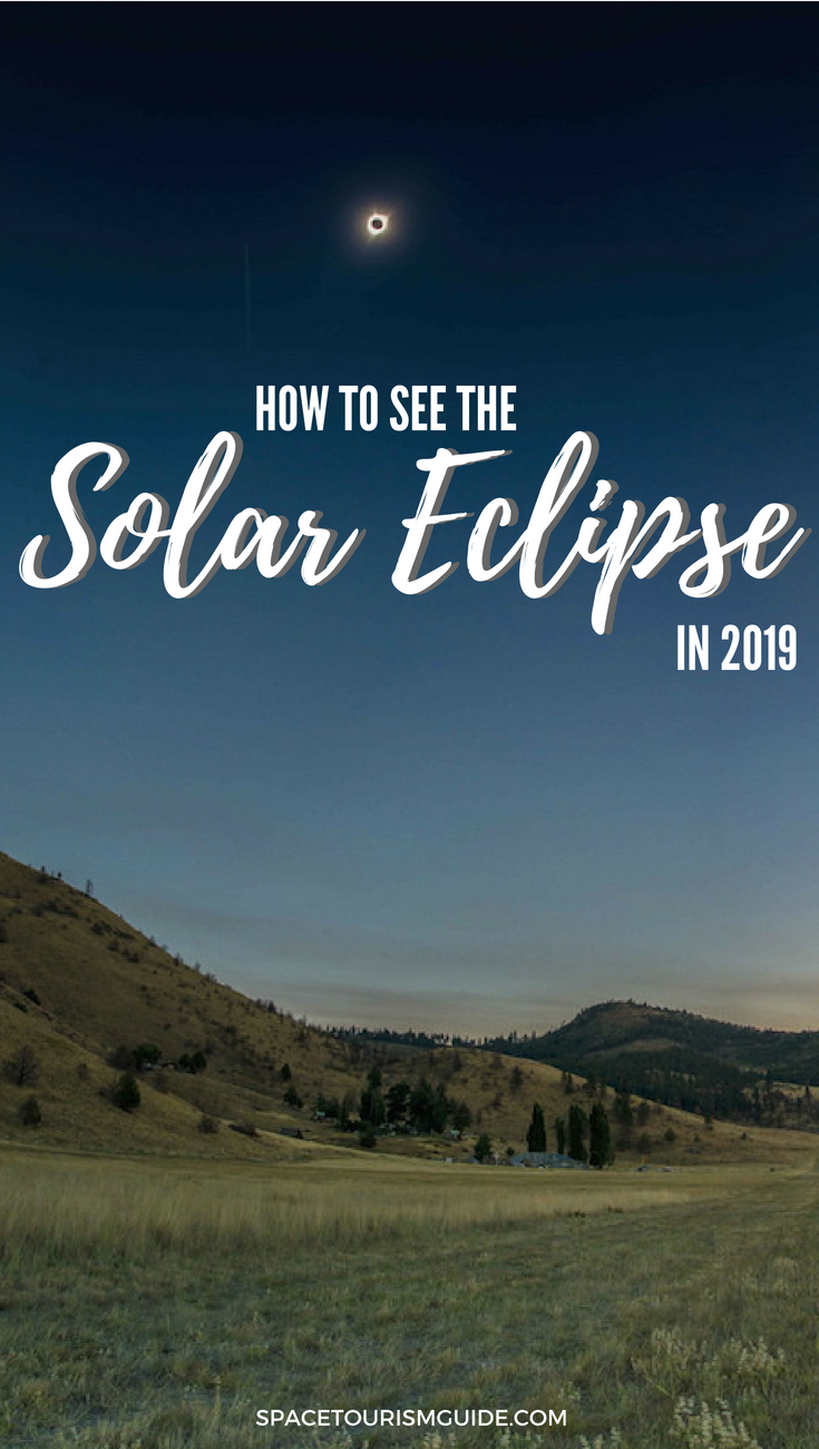 The next solar eclipse is happening in 2019! Learn everything you need to know a...,  #besteducationsystemintheworld2019 #eclipse #Happening #Learn #solar