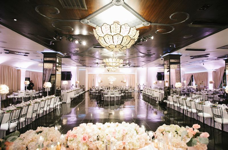 Banquet Hall in Richmond Hill & Wedding Venues in Vaughan