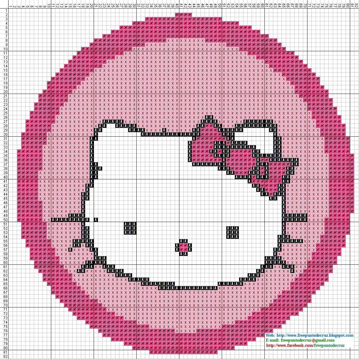 Fantástico Libre De Hello Kitty Patrón De Crochet Sombrero ...