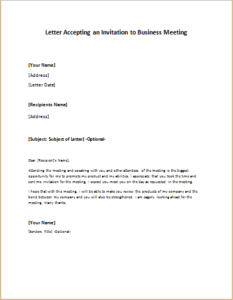Letter accepting an invitation to business meeting download at http letter accepting an invitation to business meeting download at httpwriteletter2letter accepting an invitation to business meeting fbccfo Gallery