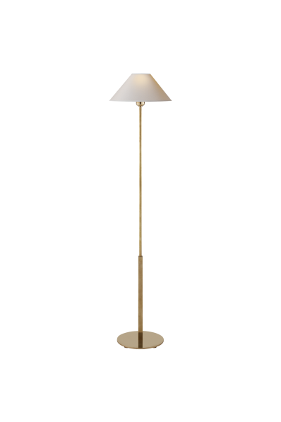 Pin On Project Seiler, Skinny Floor Lamp With Shade