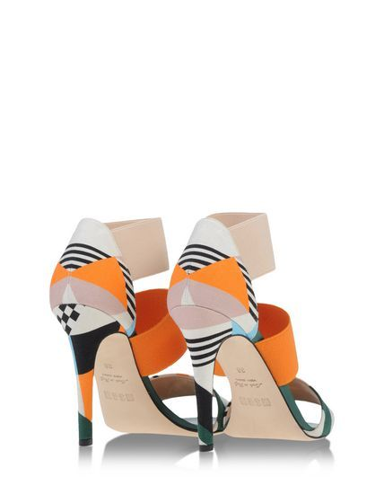 Msgm Sandals - Msgm Women - thecorner.com