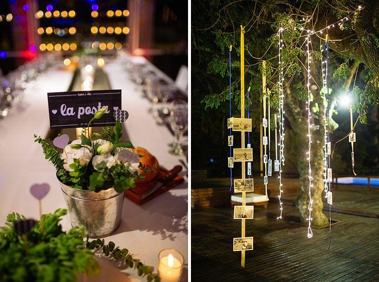Ambientacion de casamiento al aire libre ambientacion for Ambientacion para bodas