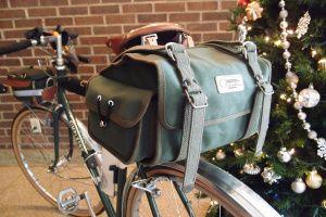 Ostrich Bag No. 1