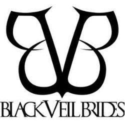 Black Veil Brides Logo Faust Not Font