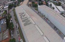 Locação de Galpões em Contagem MG -Galpão/Depósito/Armazém Para Alugar em Contagem. Condomínio Logístico com Portaria e Segurança 24 Horas. Próximo BR 381