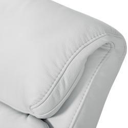 Photo of himolla Leder Relaxsessel – weiß – 83 cm – 113 cm – 92 cm – Polstermöbel > Sessel > Fernsehsessel hi