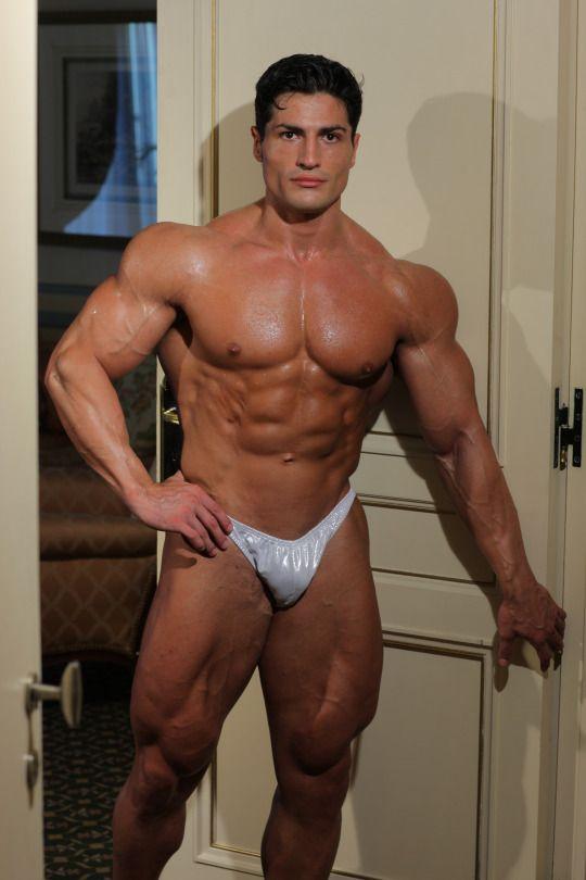 Thick Gay Filipino Men Naked