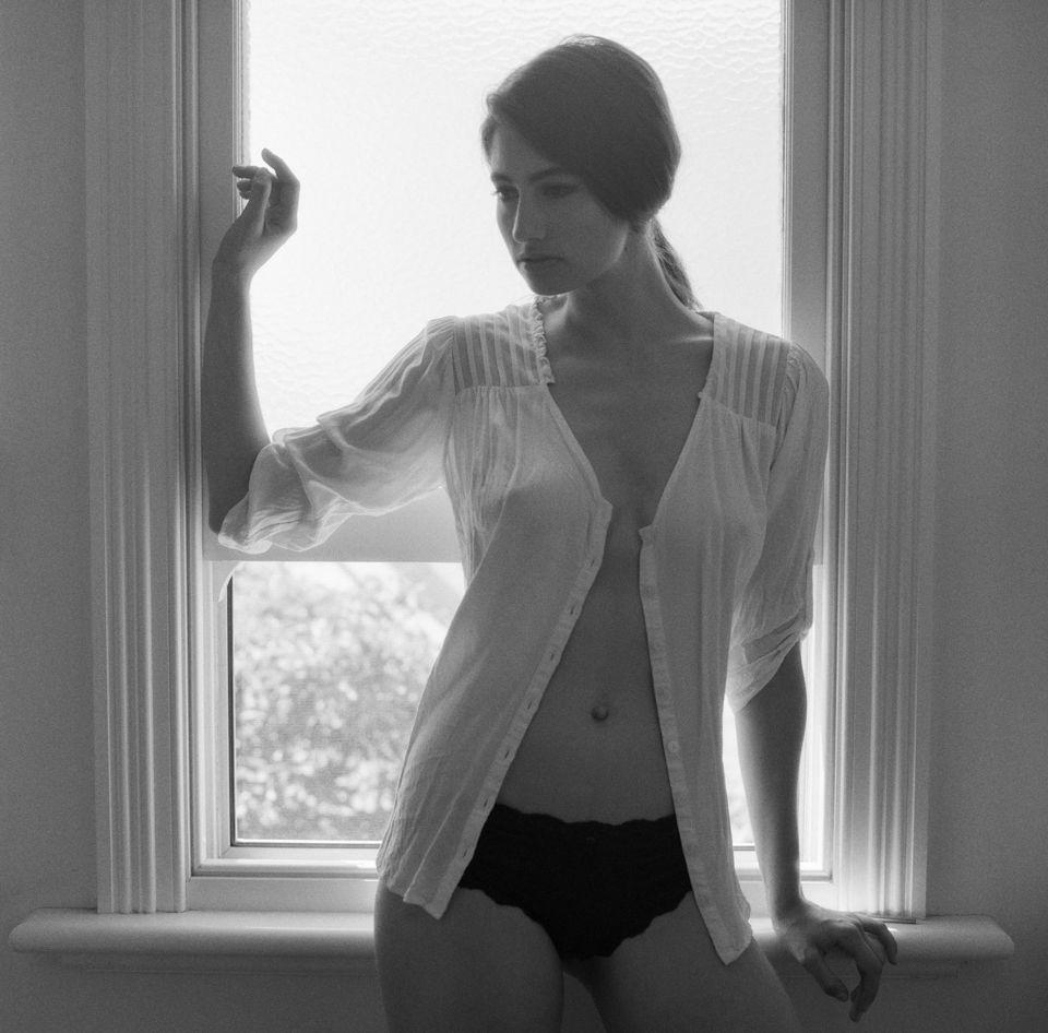 Lauren Nicholas Nude Photos 58