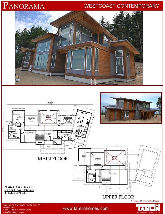 Contemporary Designs Tamlin Timber Frame Homes House Plans Roof Design Timber Frame Homes