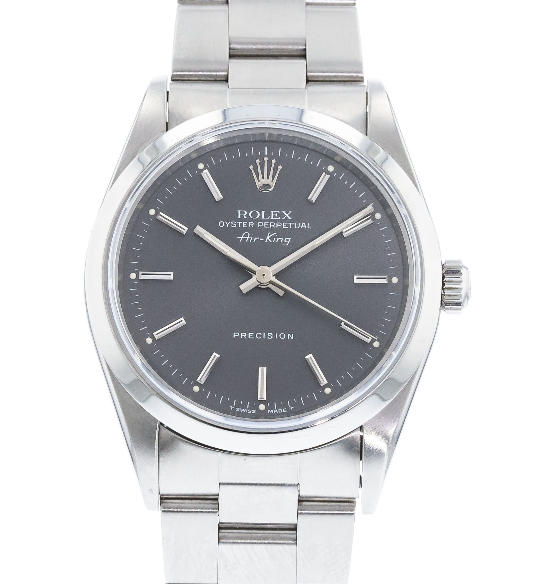 Rolex AirKing 14000 Rolex, Rolex air king, Rolex