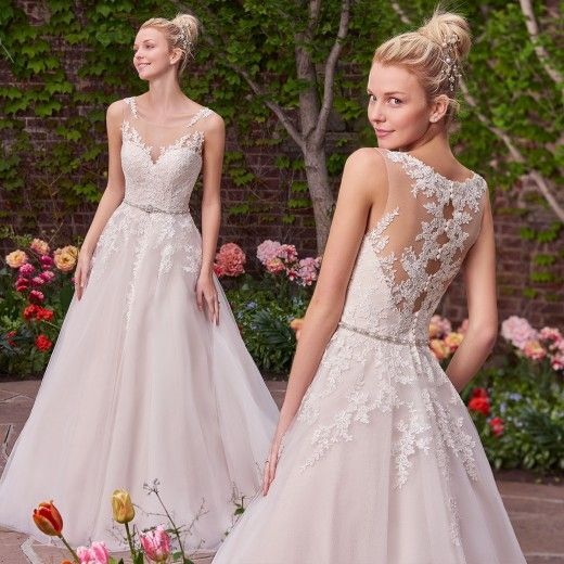 Rebecca Ingram Olivia - Bridal Closet in Draper, Utah Wedding ...