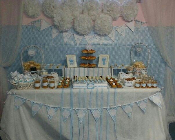 Diseño y decoración de eventos sevilla mesa dulce para