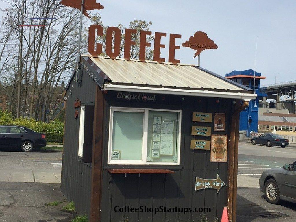 A 15 Step Plan To Start A Drive Thru Coffee Stand Business Greatcoffee How To Start A Drive Thru Coffee Stand Business 15 Step Plan To Open Your Coffee D