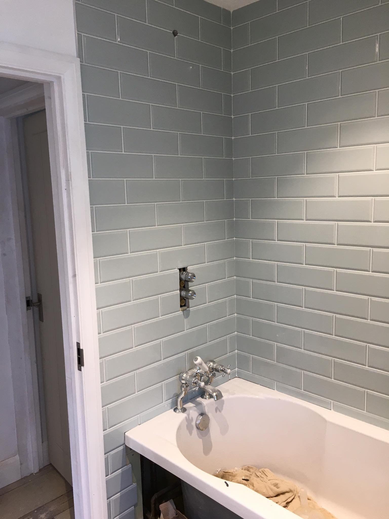 Diamante Mist Tiles Bathroom New Bathroom Ideas Family Bathroom