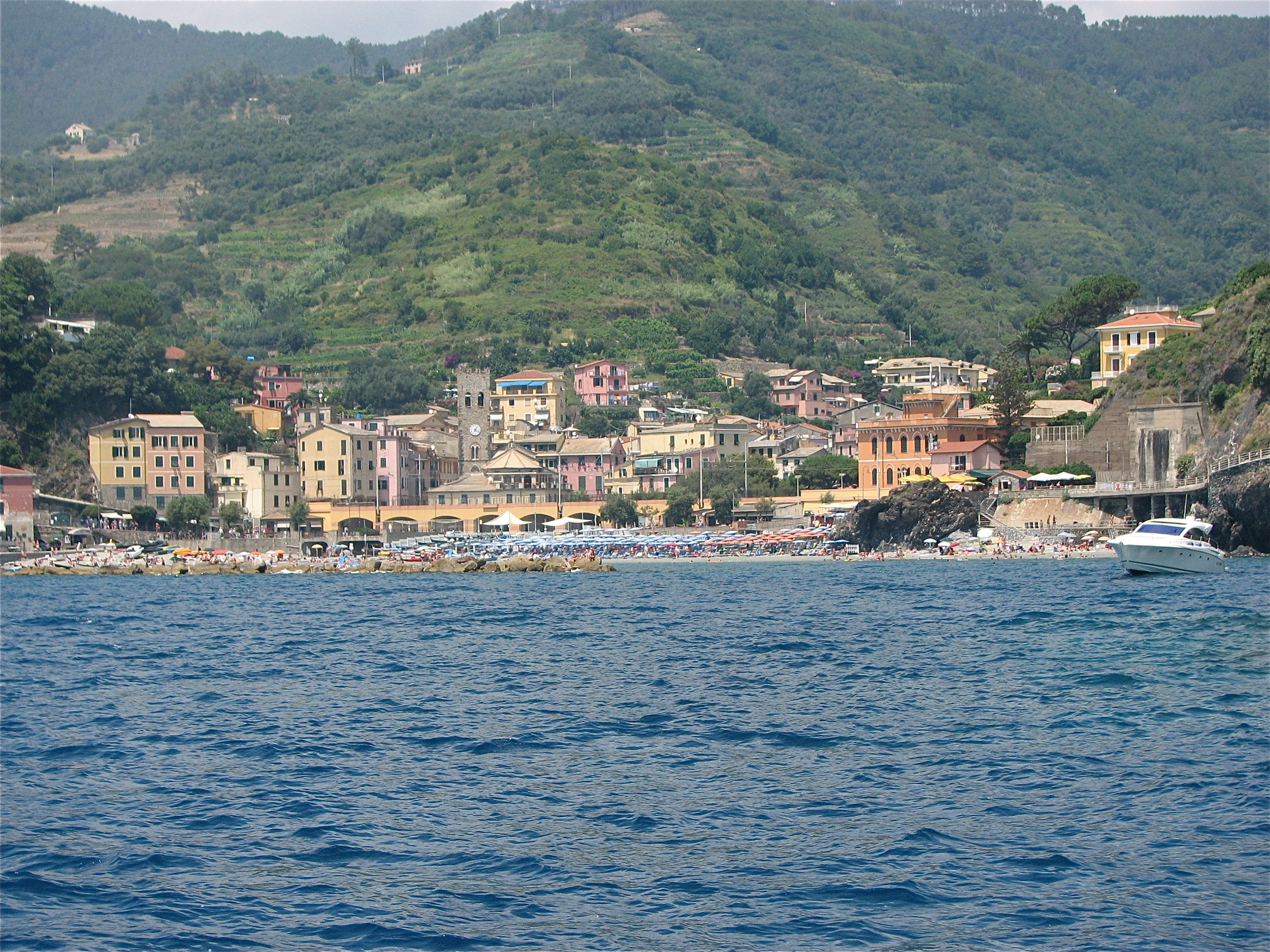 Cinque terre italy part of or amazing 10 year anniversary trip! a