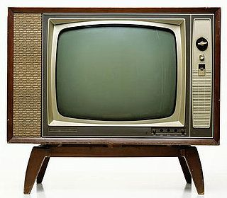 Tv Ownership Declines For The First Time Since 1970 Old Tv Tvs