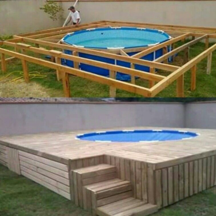 Pin By Sity Una On Creativity Backyard Pool Swimming Pools