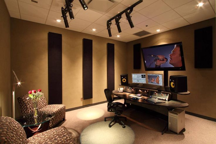 Film digital production studio design plans google for Dream house studios