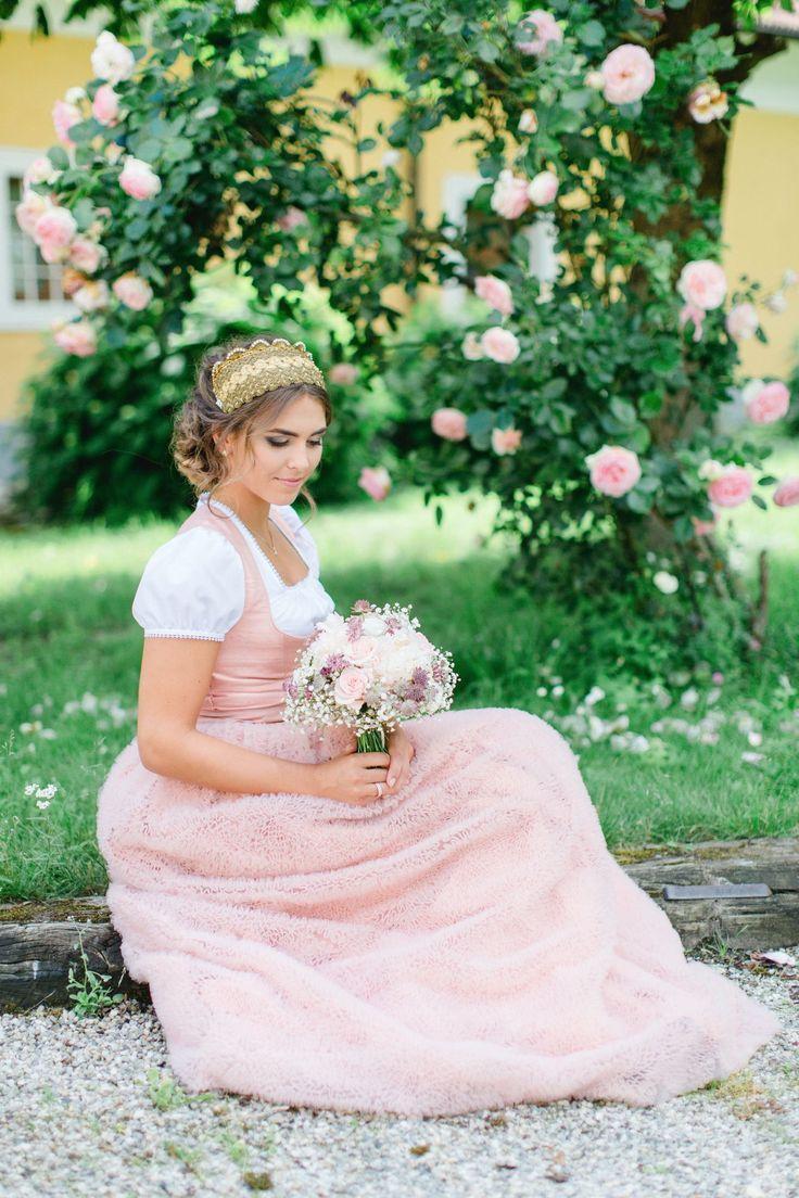 Braut Strippt Am Hochzeitstag
