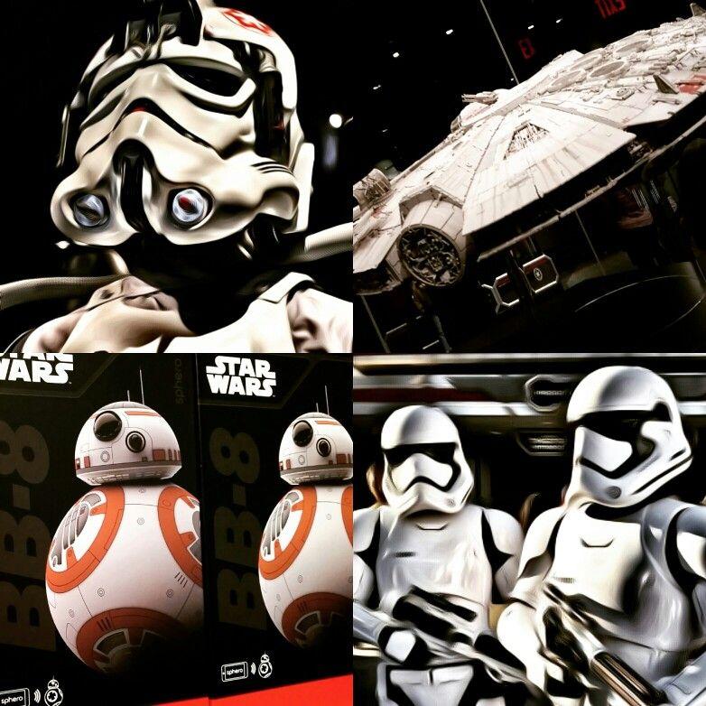 Star Wars Launch Bay - Hollywood Studios