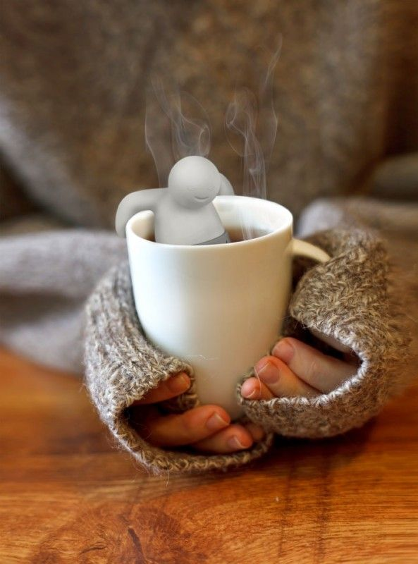 Tee-Eier, die jedes Herz erwärmen | #Tee #Teeei