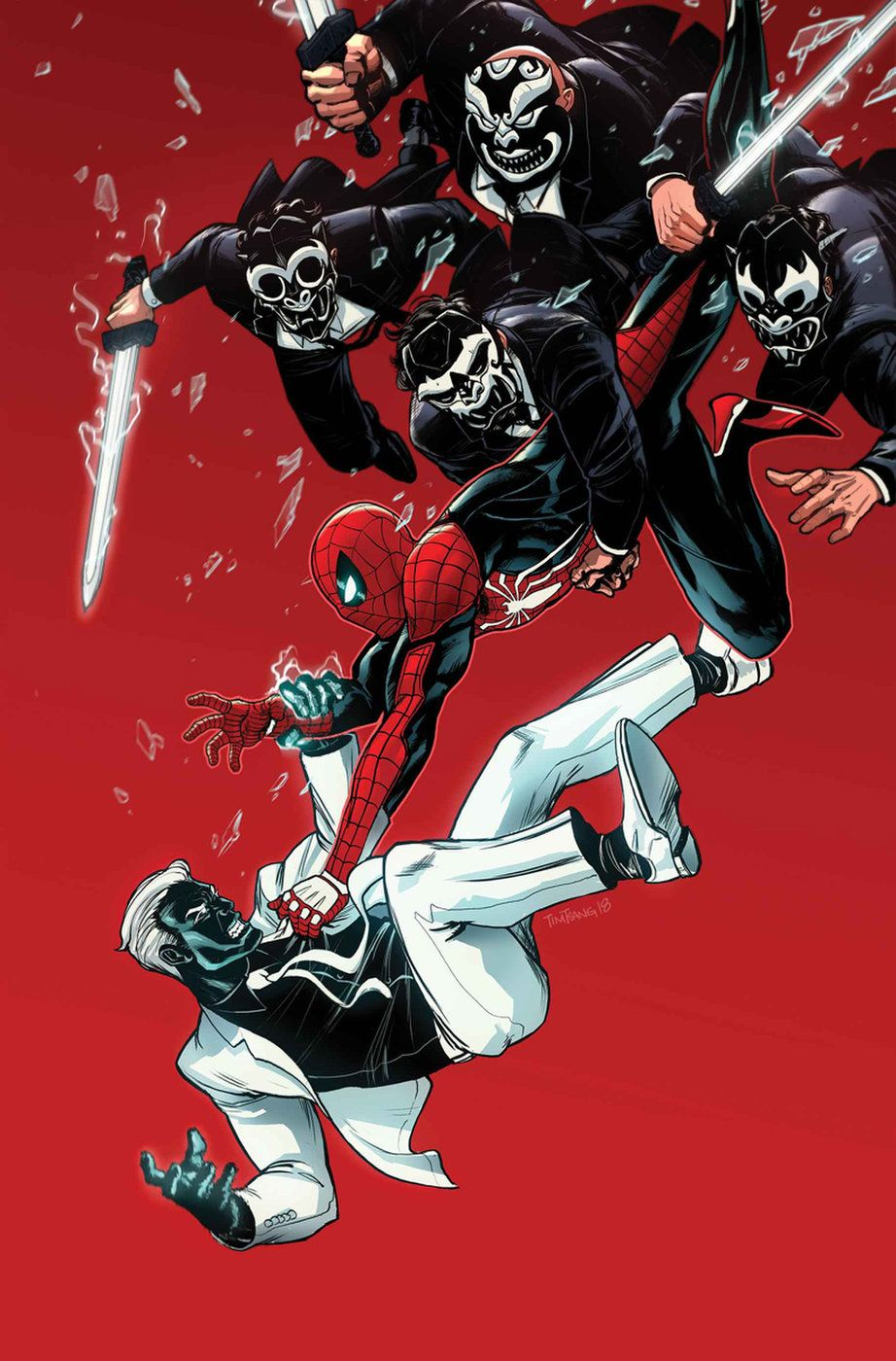 #spider-man
