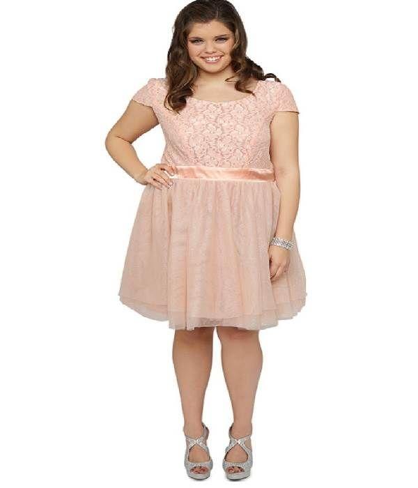 Junior Plus Size Prom Dresses   Women Dress Ideas   Dress   Pinterest
