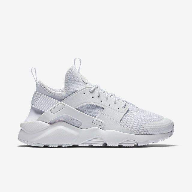 AIR HUARACHE RUN ULTRA BREATHE - FOOTWEAR - Low-tops & sneakers Nike j3Jw8T