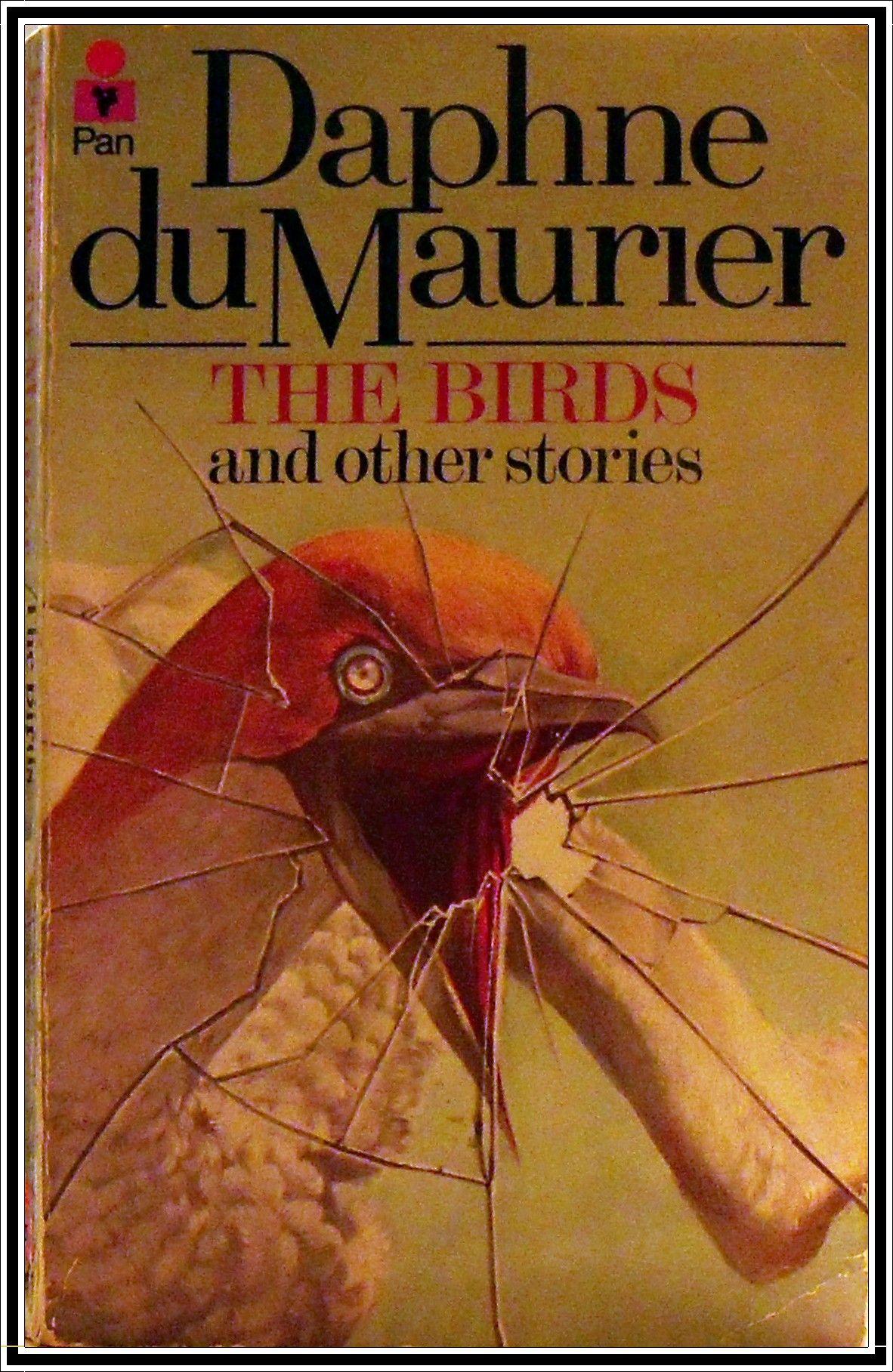 daphne du maurier quotes | BIOGRAPHIES: Daphnee du Maurier