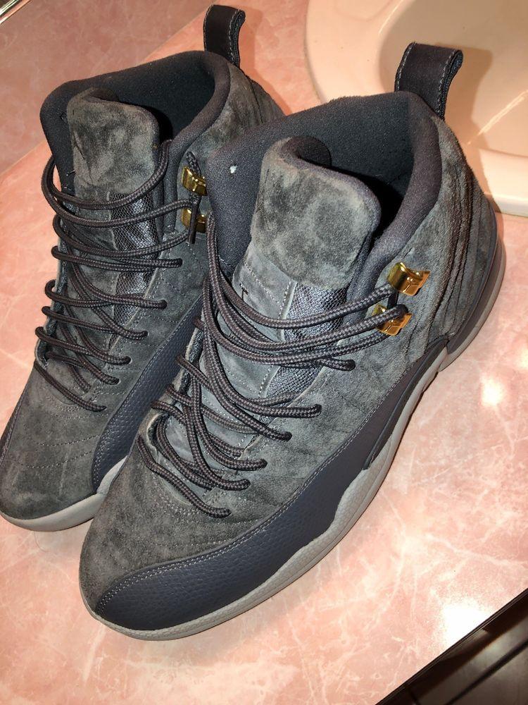 efd5360d7908b jordan 12 size 11  fashion  clothing  shoes  accessories  mensshoes   athleticshoes