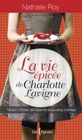 Charlotte Lavigne, 33 ans, recherchiste pour une émission de télé, est une jeune femme charmante, rarement parfaite, mais ô combien divertissante : célibataire, désespérément à la recherche du mari idéal, aimant profiter de la vie et... du solde disponible sur sa carte de crédit...lire la suite...