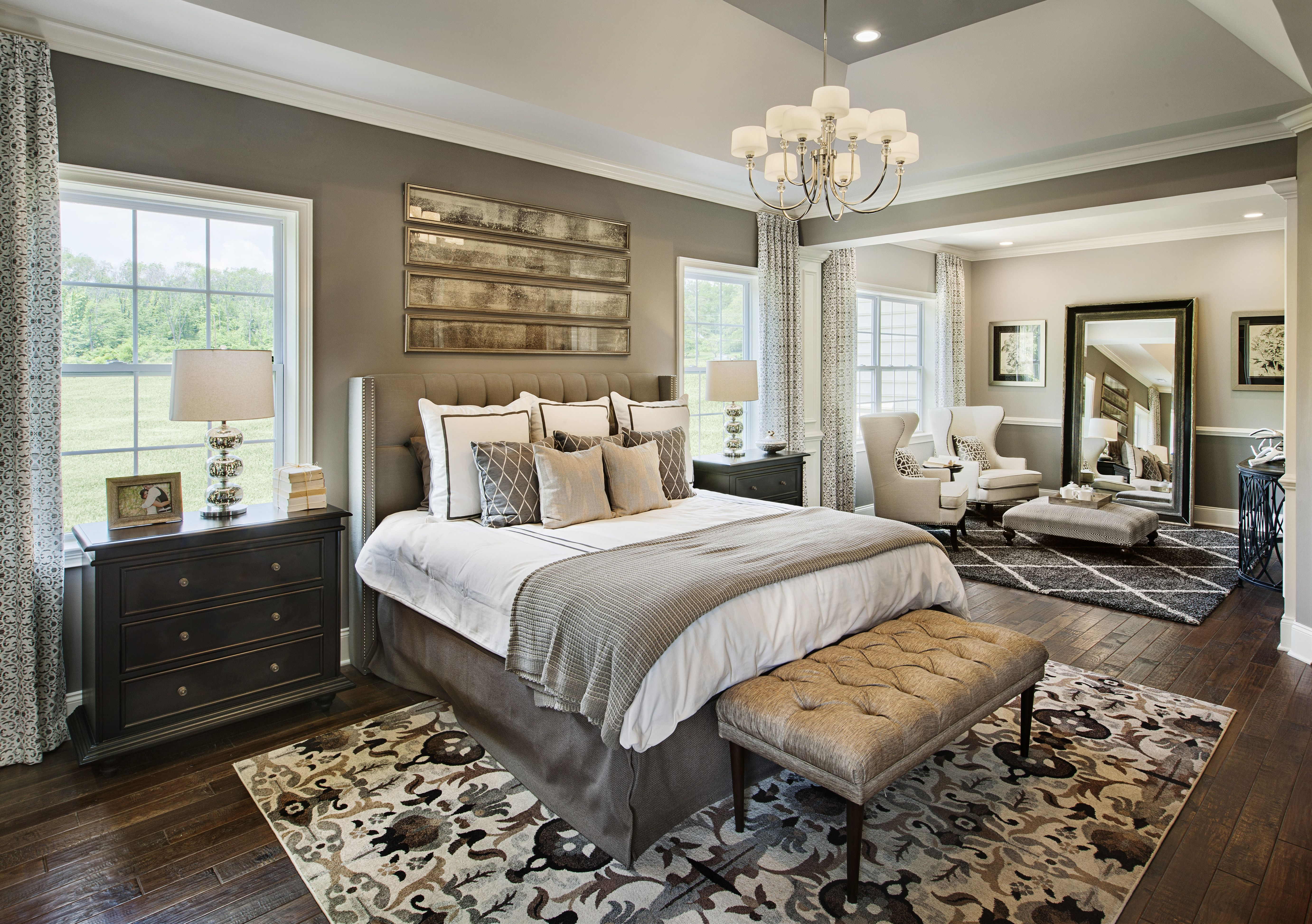 Best Toll Brothers Preserve At Worcester Pa Bedrooms 400 x 300